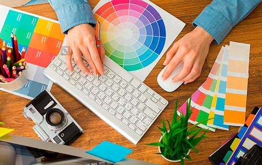 Designer-graphique