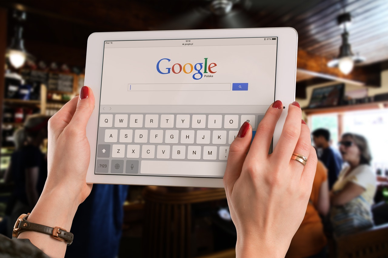 Google-marché informatique